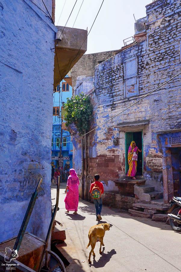Le statut de la femme en Inde dans notre article Voyager seule en Inde en tant que femme : Conseils d'une voyageuse en solo #voyage #femme #femmeseule #voyagerensolo #inde #asie