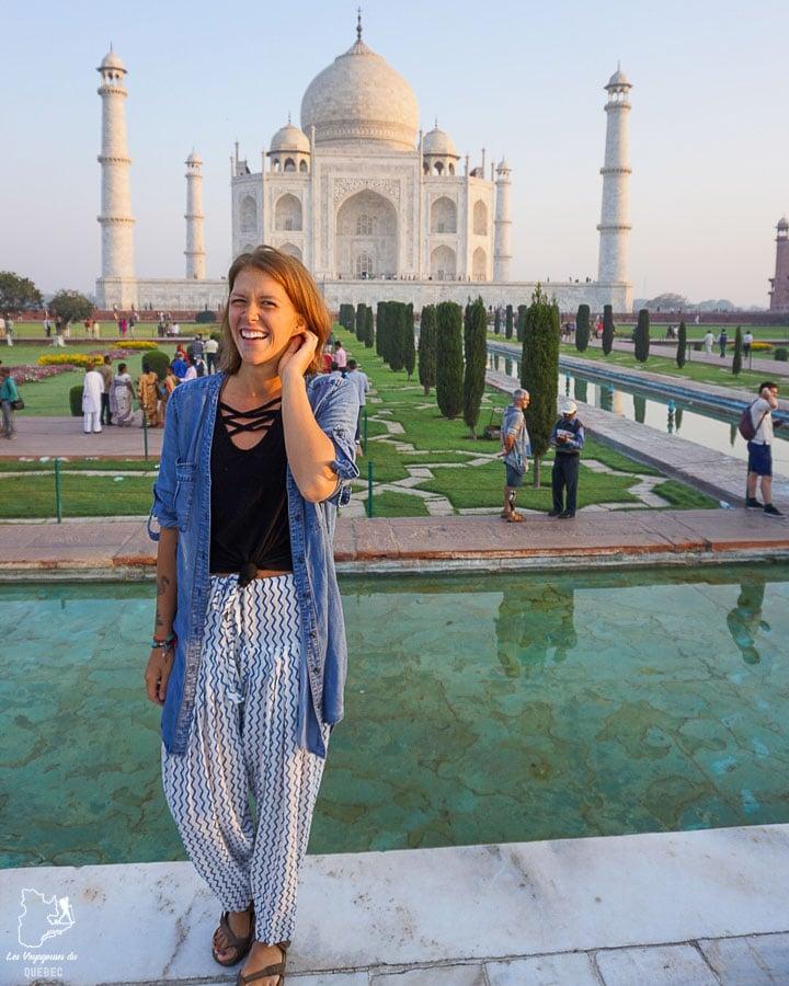 Voyager en tant que femme en Inde dans notre article Voyager seule en Inde en tant que femme : Conseils d'une voyageuse en solo #voyage #femme #femmeseule #voyagerensolo #inde #asie