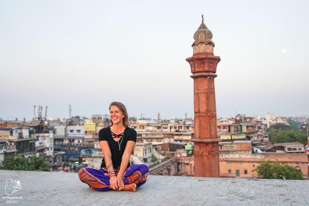 Voyager seule en Inde pour vivre des moments inoubliables dans notre article Voyager seule en Inde en tant que femme : Conseils d'une voyageuse en solo #voyage #femme #femmeseule #voyagerensolo #inde #asie