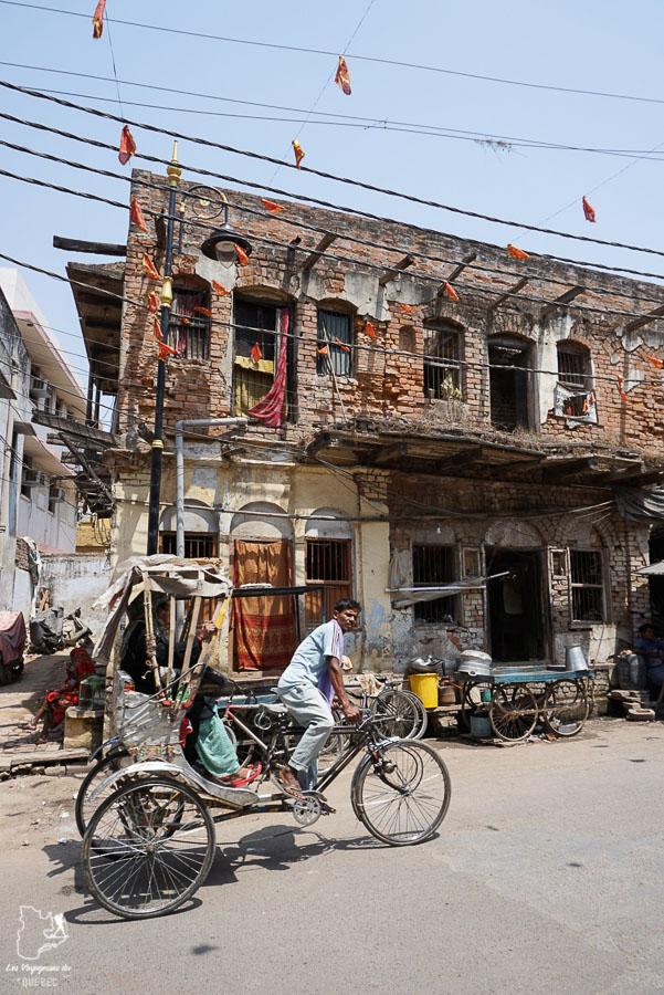 Le regard des hommes sur les voyageuses en Inde dans notre article Voyager seule en Inde en tant que femme : Conseils d'une voyageuse en solo #voyage #femme #femmeseule #voyagerensolo #inde #asie