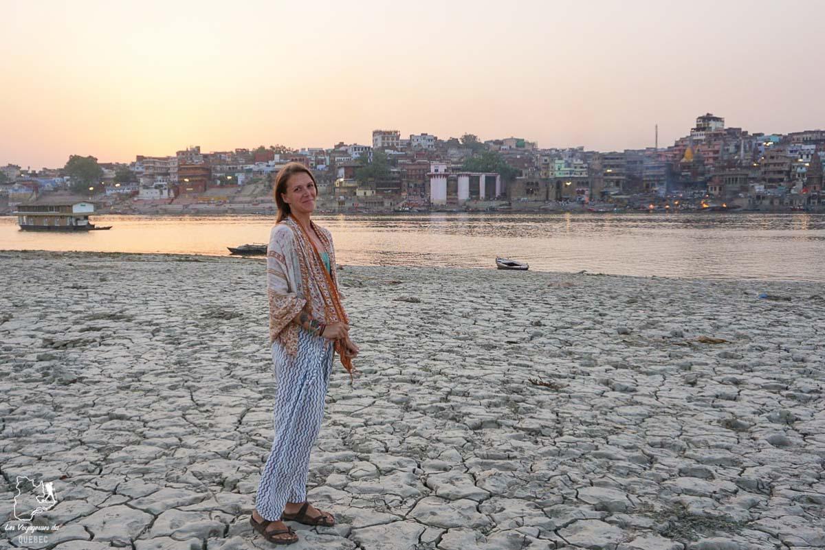 Comment s'habiller pour voyager en tant que femme en Inde dans notre article Voyager seule en Inde en tant que femme : Conseils d'une voyageuse en solo #voyage #femme #femmeseule #voyagerensolo #inde #asie